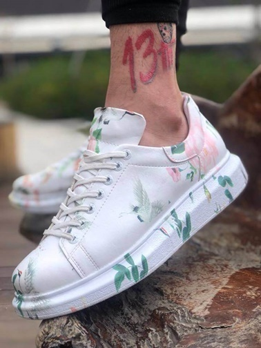 Chekich Casual Ayakkabı Renkli